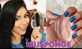 Silisponge - Esponja de Silicone