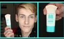 Maybelline Dream PURE BB Cream for Acne Prone Skin