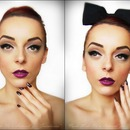 Neo Pin up Tutorial