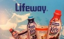 Review: Kefir Cultured Milk Smoothie