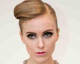 GUiSHEM Makeup, New York Fashion Week S/S 2012