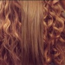 Wavy vs. Straight vs. Curly
