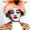 Bombalurina from Cats Musical