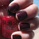 Color Changing Nails- outside