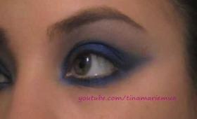 Sephora Holiday 2010 Inspired Blue Eye