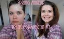 ♡NEW♡ Spring Makeup Transformation