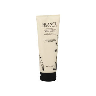 Nuance by Salma Hayek  My Secret Super Moisturizing Body Cream