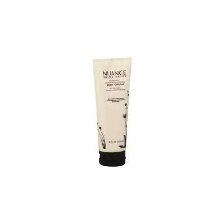 Nuance by Salma Hayek My Secret Super Moisturizing Body Cream