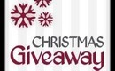 christmas giveaway GR