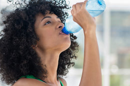 You're Doing It Wrong: The Right Way To Drink Water