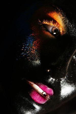 Makeup: Sarah Chaudhry Photographer: Shavonne Wong