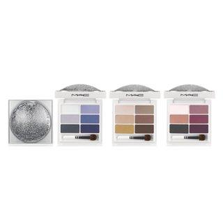 MAC Snowglobe Eyeshadows
