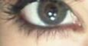 my eyes change from brown to green to amber