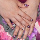 Prom 2012 Nails