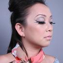Period Makeup 60's