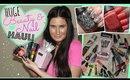 Huge Beauty & Nail Haul! - NYX, O.P.I, China Glaze & More!