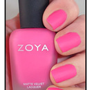 Zoya's Lolly