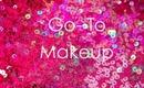 Go-To Makeup Look