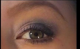 New Years Party Makeup!
