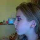 My Little Pony Twilight Sparkle Side