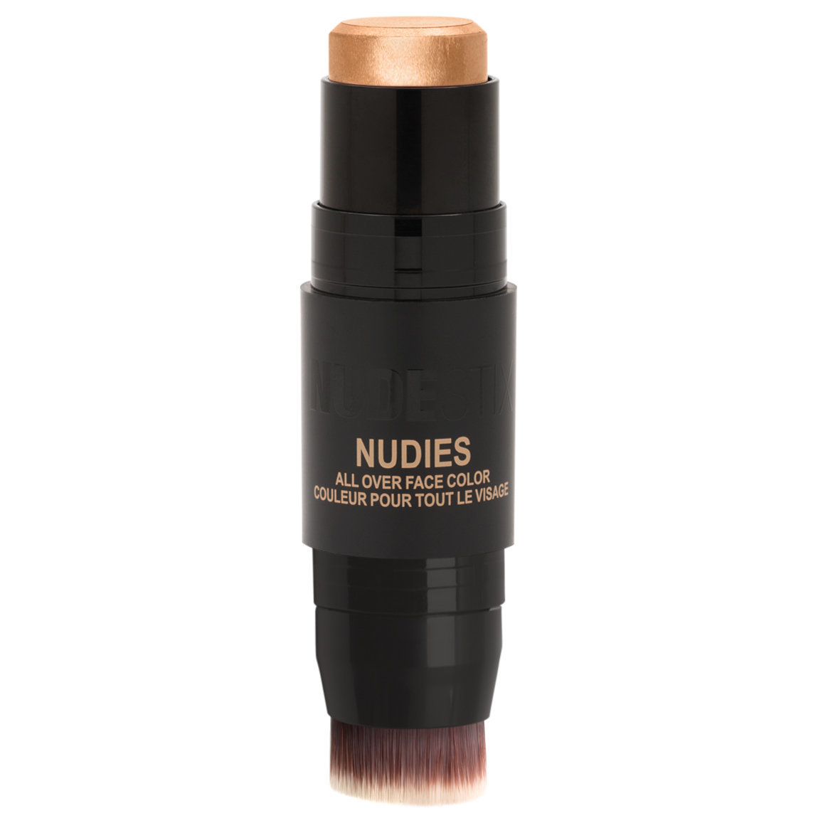 Nudestix Nudies All Over Face Color Glow Hey, Honey alternative view 1.