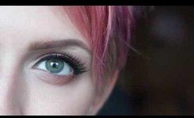 Ariana Grande Classic Makeup - Part 1 of 2 part video!