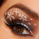 snowflake eyes