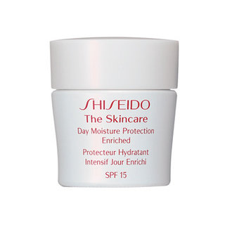 Shiseido The Skincare Day Moisture Protection SPF 15 Enriched