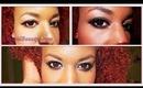 How I Apply Liquid, Gel or Cream Eyeliner - 2 ways! ♥