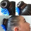Did My Sisters Hair