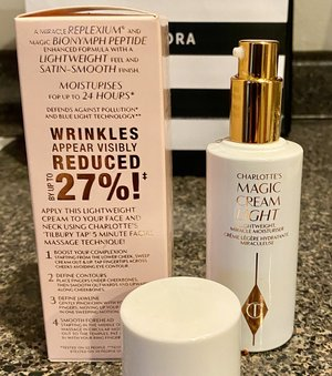Photo of product included with review by Tigerflower l.
