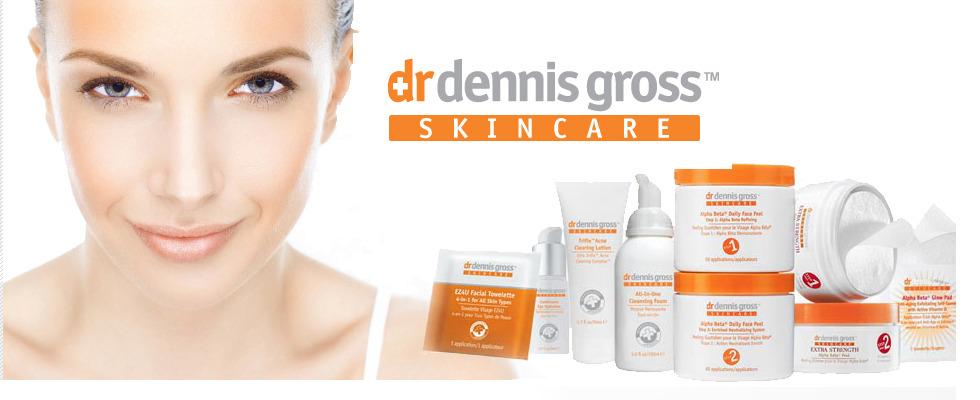 Dr Dennis Gross >> Dr Dennis Gross Skincare Beautylish