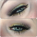 Lashes N Yellow