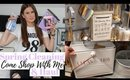 Spring Clean Come Shop With Me UK & Spring Cleaning Haul!