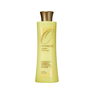 Oscar Blandi Shampoo Alla Crema Shampoo For Chemically Treated Hair