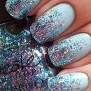 Glitter ....