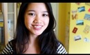 Tutorial: Middle School Drugstore Makeup {Back to School 2013}