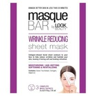 Masque Bar by Look Beauty Beauty Wrinkle Reducing Sheet Mask