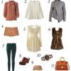 Fall 2k13 Trends