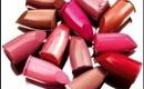 Tip:  Save your Broken/Smashed Lipsticks