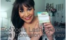 EcoTools Reusable Lash System ♥ First Impression, Application, & Review