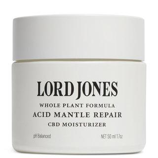 Acid Mantle Repair Facial Moisturizer
