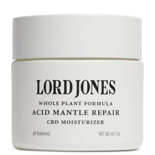 Acid Mantle Repair Facial Moisturizer