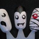 Ghost, Vampire, Mummy (Halloween 2011)