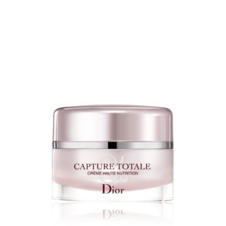 Dior Capture Totale Nurturing Rich Creme