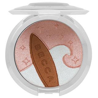 Shimmering Skin Perfector Pressed Highlighter Australia Ocean Glow