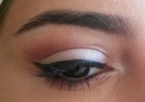 eye make upp