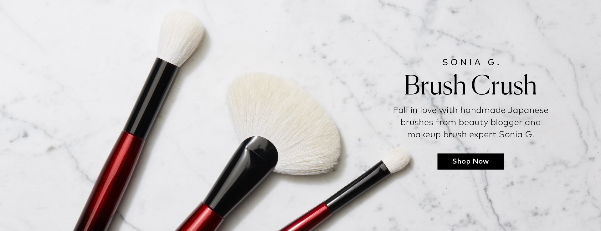 Shop Sonia G.'s Best Sellers on Beautylish.com