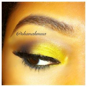 Makeup by me @Shanahmua