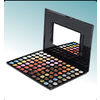 BH Cosmetics 88 Color Tropical Shimmer Palette